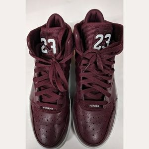 Air Jordan flight 1  basketball shoes